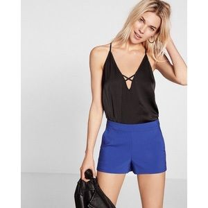 Express Shorts - (LIKE NEW) EXPRESS | Mid Rise Shortie